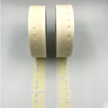 SMT Splice Tape Three Holes Five Holes Six Holes Texture Leather Vertical Splice TapeSMT Splice Tape Three Holes Five Holes Six Holes Texture Leather Vertical Splice Tape