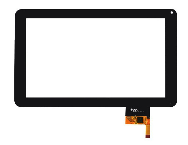 9 inch Touch Screen Digitizer Glass For GoClever TAB 9300 233*141mm 12Pin goclever 83 2