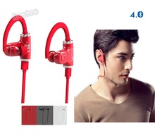 HOT Sport Stereo Wireless Bluetooth headset  bluetooth 4.0 headphone with mic Earphone for phone call and music S530