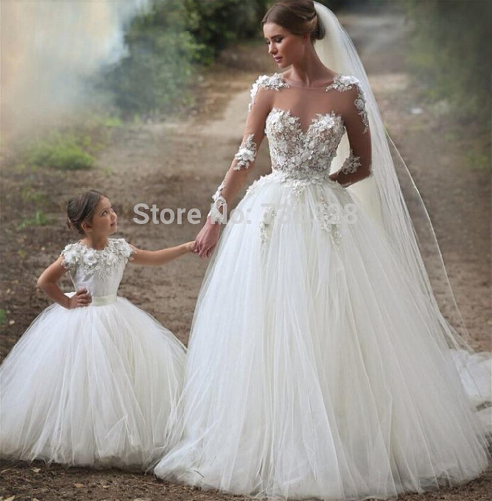 Popular size 12 wedding dresses buy cheap size 12 wedding dresses 9012 lace flower full sleeves white ivory 2016 bride dresses wedding plus size formal size 2 ombrellifo Choice Image