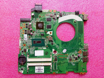 767412-001 774880-001 For HP 15-P Laptop Motherboard Mainboard DAY11AMB6E0 i7 cpu GT 840 2 GB DDR3 free Shipping 100% test ok цена 2017
