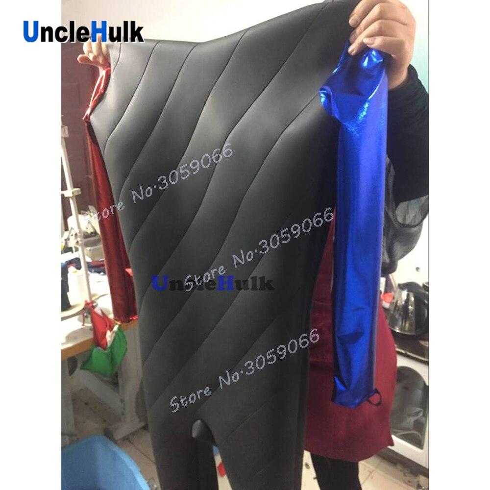Kamen Rider Build Special Diving Dress Fabric Cosplay Costume | UncleHulk