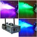 Светодиодный RGB 3в1 1500 Вт цветной беспроводной пульт дистанционного управления DJ для сценического профессионального освещения