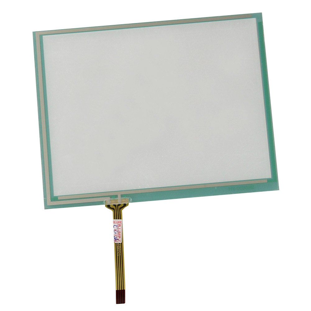 5 7 Inch HT057A NDOFG45 Touch Screen Glass Touch Panel Replacement
