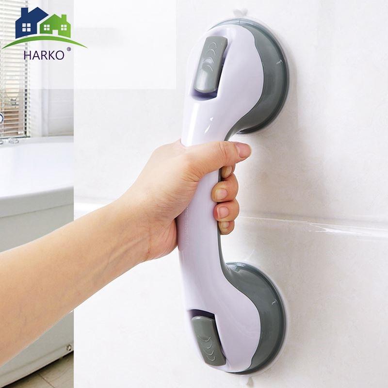 1PC Practical Bath Safety Bathroom Grab Handle Bar Handle Elderly ...