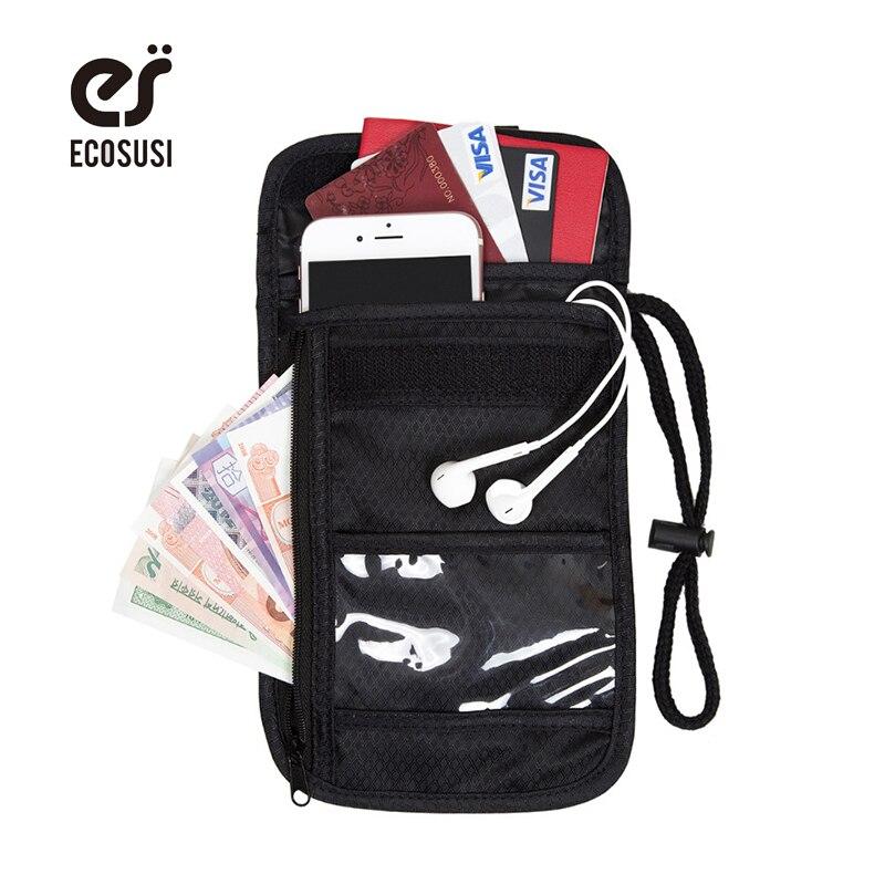 stash sting bolsa bolsa cartão Composição : Nylon
