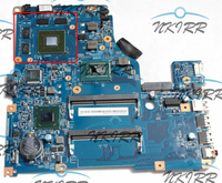 Casca de MB 11309-2 48.4TU05.021 NBM5S11002 I3 CPU motherboard para Acer Aspire V5-571G V5-471G V5-531G V5-541G V5-431G DDR3