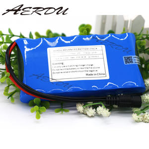 AERDU 7S1P 24 V 2.5Ah 25.9 V 29.4 V Lithium-ion battery pack For Small Electric