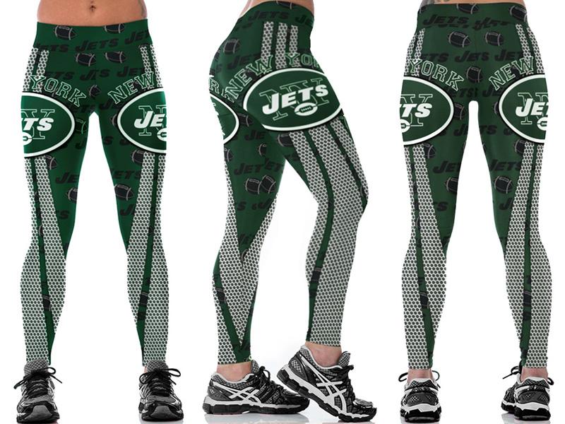 915fff1f5 J & L 2017 nowe zespoły legginsy kobiety mecz Raider sportowe Legging  Fitness 3D druku wysokiej elastyczna bez przejrzyste Plus rozmiar  spodnieUSD ...