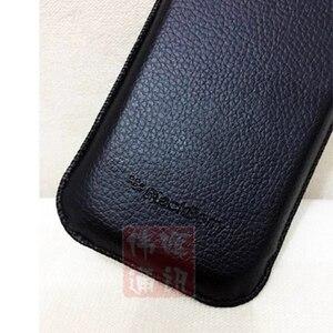 Image 4 - Promotion Original Case for Blackberry Classic Q20 PU Leather Case Cover Shell for Blackberry Q10 Z30 Handmade Fundas Skin Bag