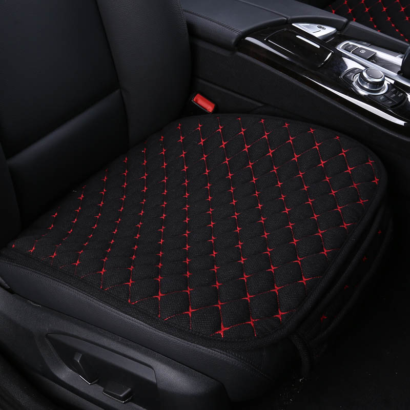 buy 2016 top quality 51x51cm front car seat covers for car seats auto covers. Black Bedroom Furniture Sets. Home Design Ideas