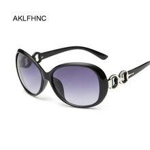 Óculos de sol feminino vintage, óculos escuro feminino retrô transparente