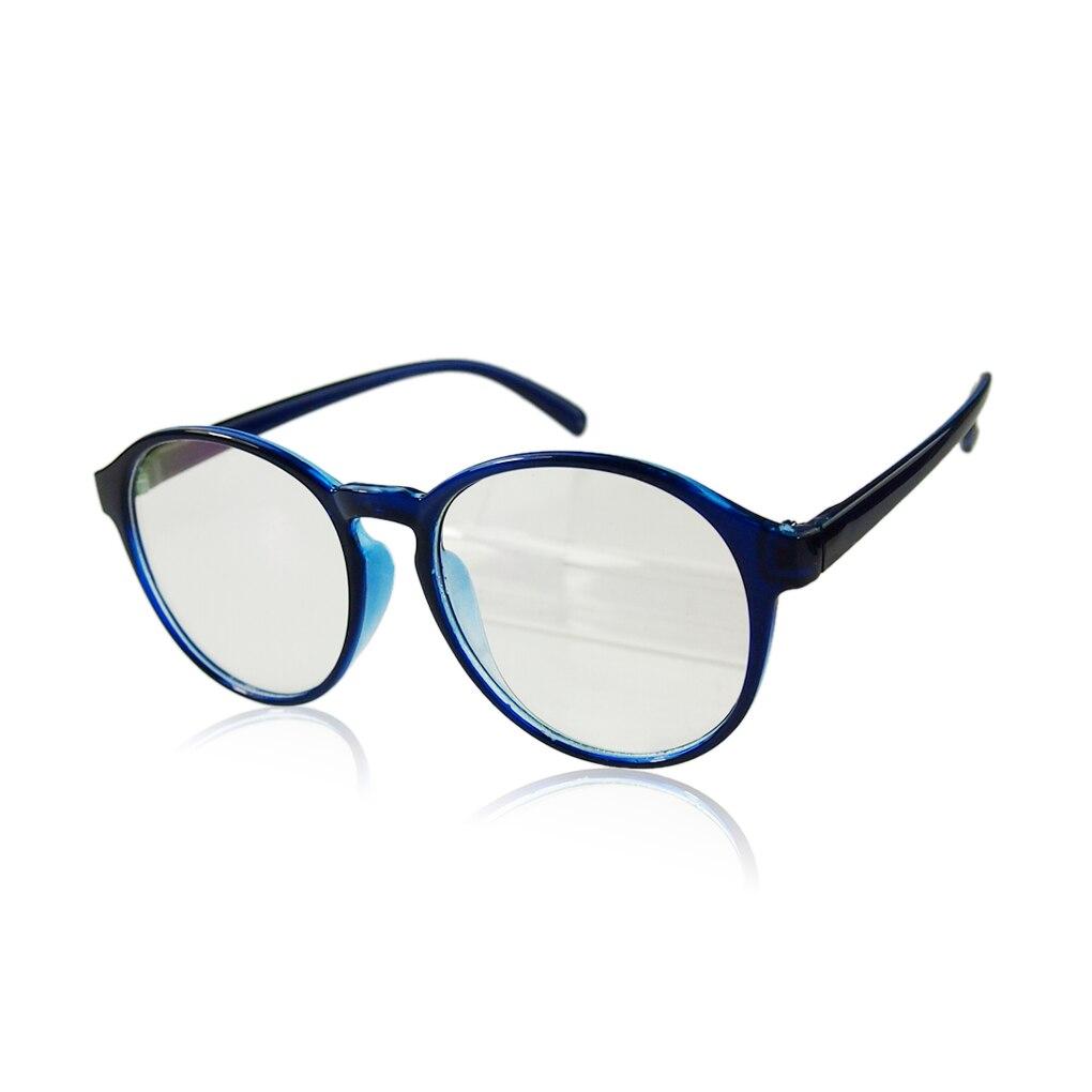d2122e38e9 2018 Women Girl Fashion Large Round Eye Glasses Frame Optical Sunglasses  Baby Sunglasses Designer Eyeglasses From Runyutian