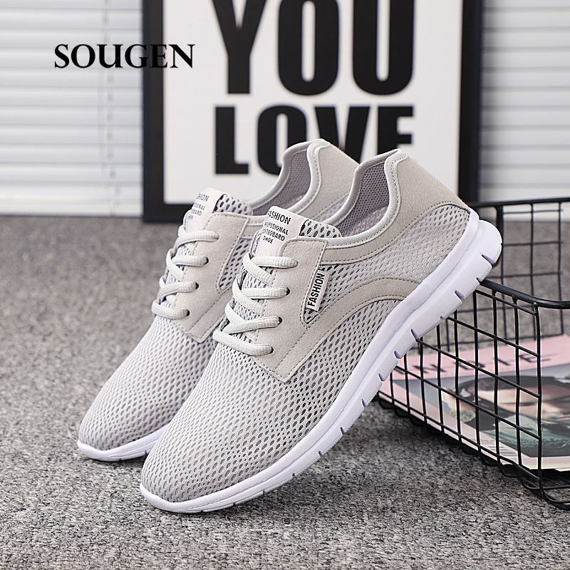 Men's Shoes Systematic Neakers Men Summer Tenis Masculino Adulto Casual Footwear Shoes For Men Krasovki Mens Walking Sport Shoe Chaussure Homme Size 47 Beneficial To Essential Medulla