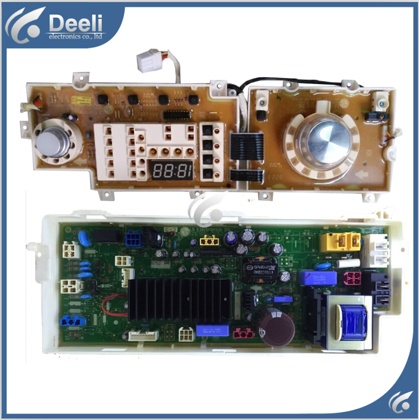 machine board
