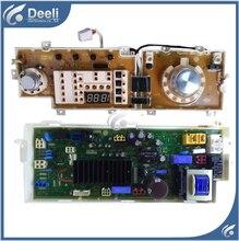 100% tested for LG washing machine board control board WD-C12345D C12340D EAX61526807 EBR67836603 Computer board