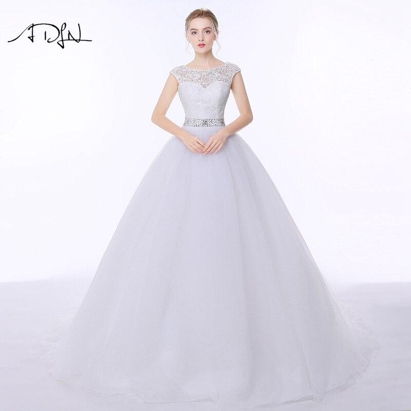לבן/שנהב BTC אלגנטי שמלה 2