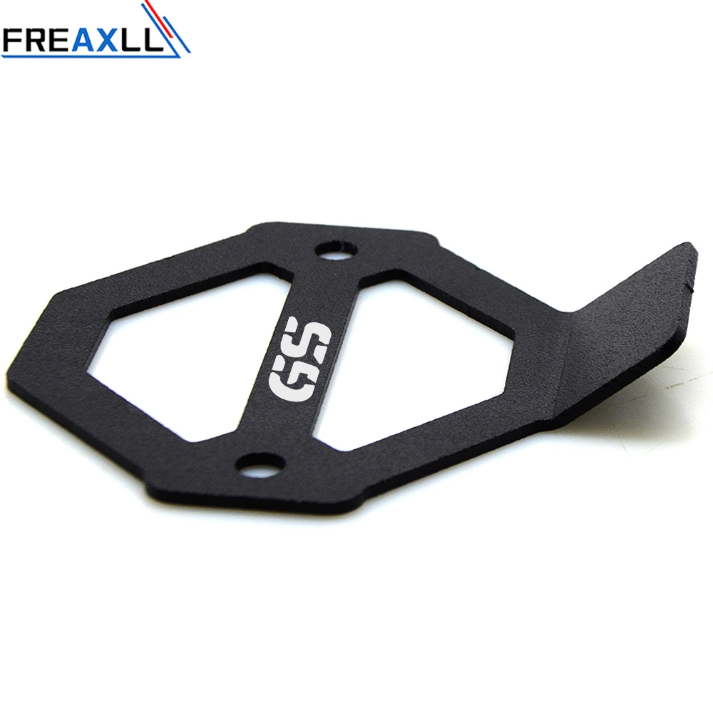 For BMW F800GS F700GS F650GS F800 GS F 700GS F 650GS Motorcycle Accessories Motorbike Regulator Rrectifier Protective Cover in Covers Ornamental Mouldings from Automobiles Motorcycles
