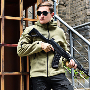 Military Tactical Jackets FS S