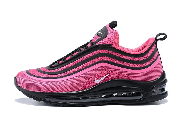 Nike Air Max 97 Ultra '17 Femmes de chaussures de course Respirant Sport baskets d'extérieur Nike Air Max 97 Ultra 17 Airmax 97 femmes