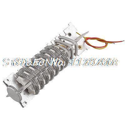 Hot Air Gun Heating Element Core Mica Heater Replacement 220V-240V 1600W 220v 250w hot air station gun heating element for 850a 852d 850db 850d 8502b
