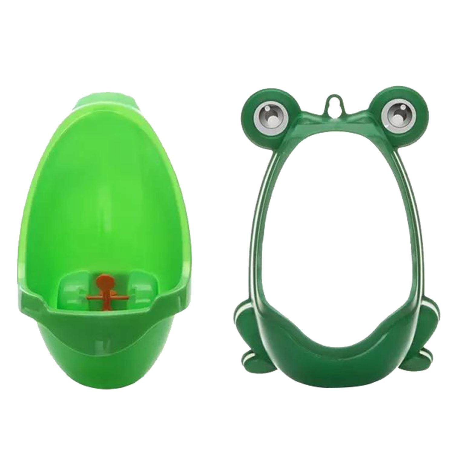 Baby Boy Potty Toilet Training Frog Children Stand Vertical Urinal Boys Penico Pee Infant Toddler Wall-Mounted Urinals ...