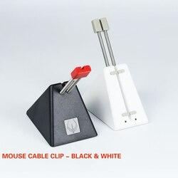 Nuovo Originale Hotline Giochi Mouse Del Cavo Del Supporto Del Mouse Attrezzature Bungee Clip di Cavo di Filo di Linea di Supporto Dell'organizzatore Accessorio Perfetto Per Il Gioco