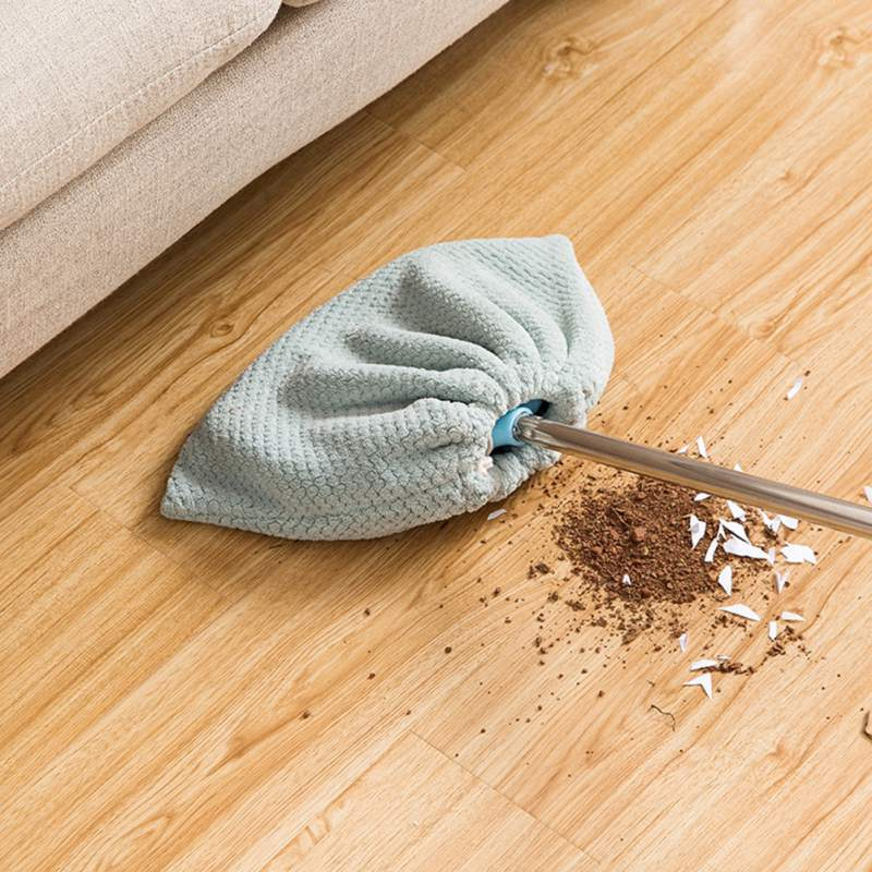 Multi function Broom Cover dish Cloth Spray Floor Mop with Reusable Microfiber Absorbent Mop Household Cleaning Tool Cloth in Cleaning Cloths from Home Garden