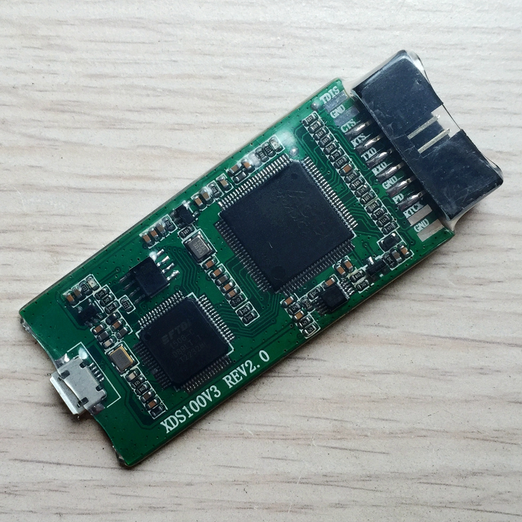 XDS100V3REV2 CC2640/20 Вт, 30 Вт, 50 предназначен для Поддержка 3,3 V/1,8 V Выход 5 V/3,3 V