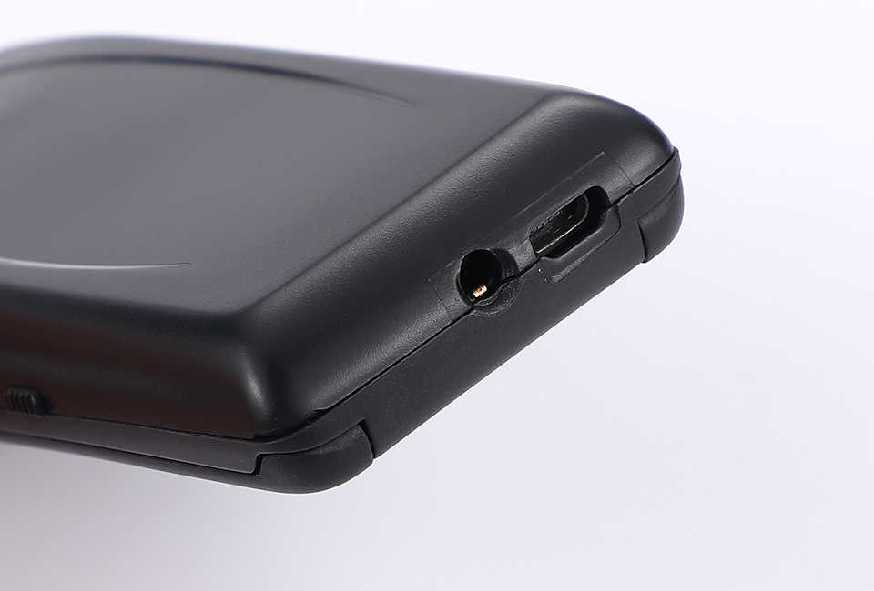 SERVO S06 Dual SIM Card Flip Phone 1 77inch Tiny Screen Quad Band GSM  Cellphone Vibration FM Radio Russian keyboard Mobile Phone