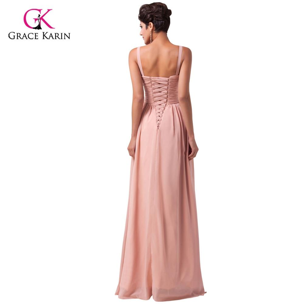 2018 Grace Karin barato largo Vestidos vestido de baile formal ...