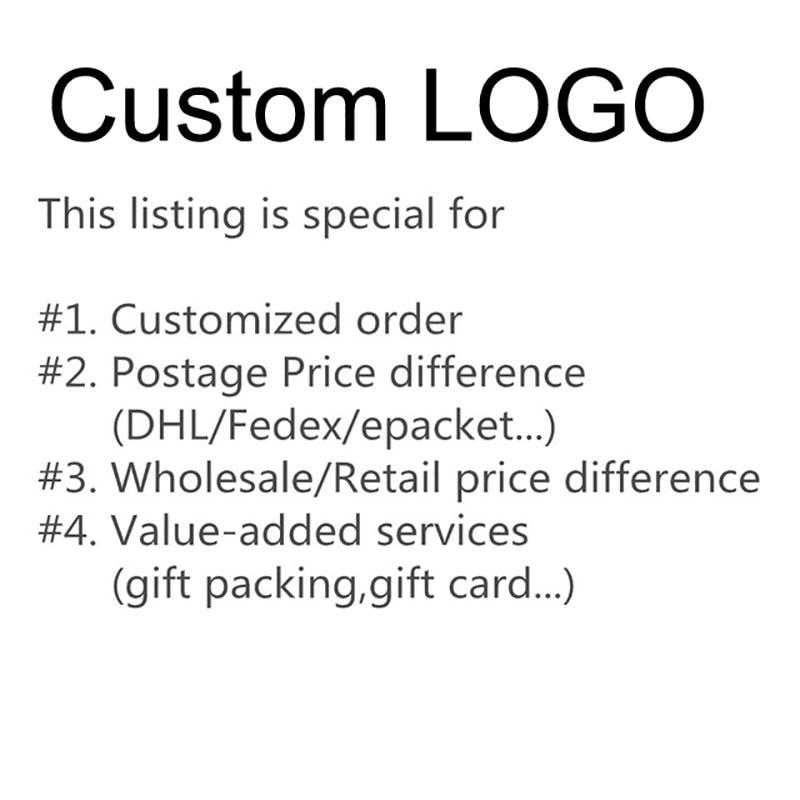 Custom Hat Logo