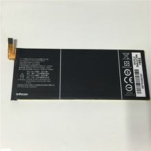 MATCHEASY 100% original For infocus M810 UP130048 battery 2600mah 9.88Wh In stock