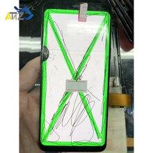 תיקון קצה מסך Separete זכוכית עיסוק Lcd עבור סמסונג S7Edge/S8 קצה/S8 בתוספת/Note8 G935/g955/N950 שבור זכוכית דוט מסך