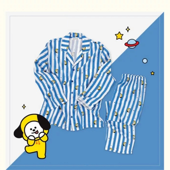 Bt21 Pajamas