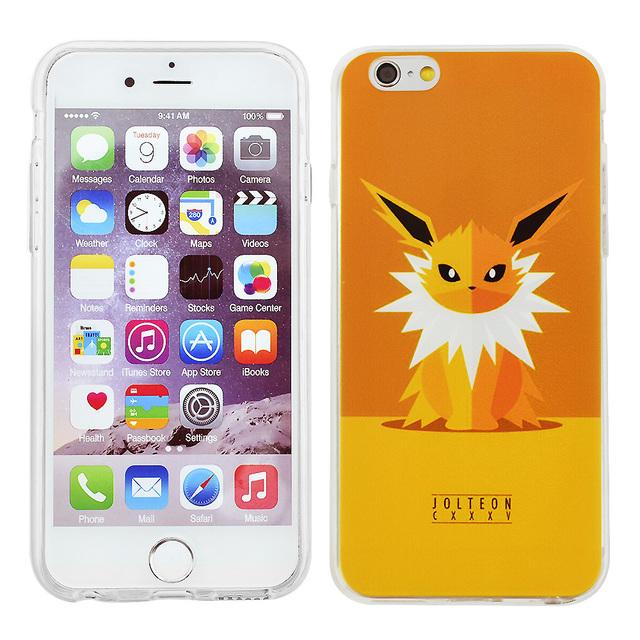Cute Pokemons Pikachus Case For  iphone 7 7 plus 5 5s 6 6S plus