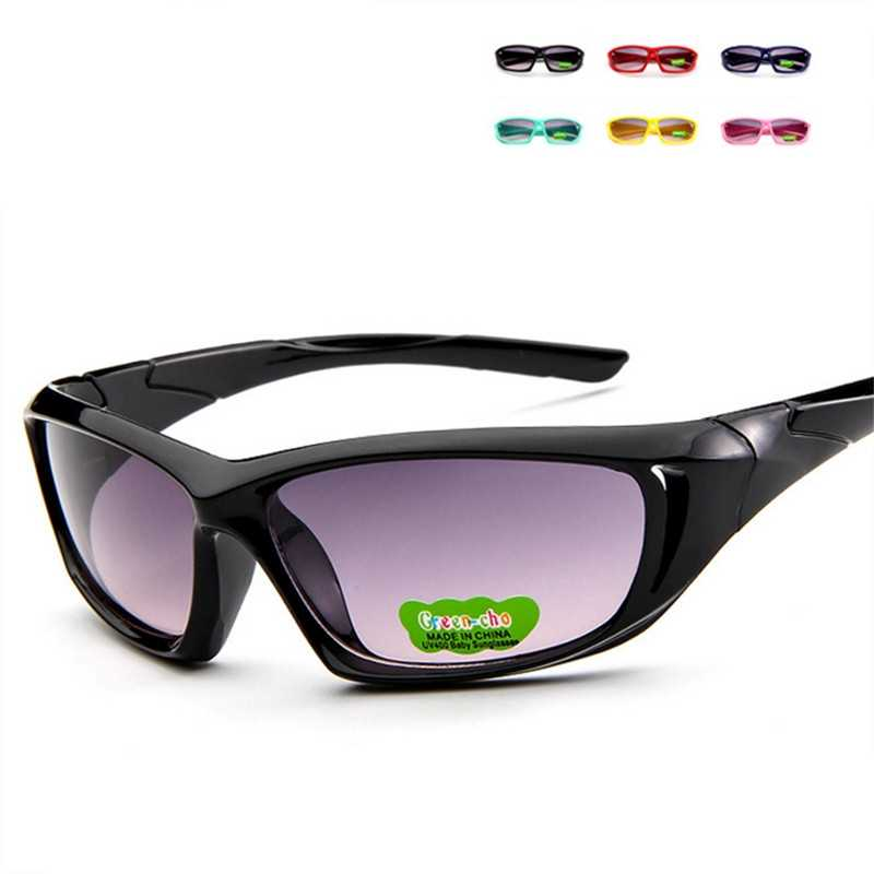 20d8d9bd9 Brand Designer Childrens Lovely Sun Glasses Baby Eyeglasses Protection Oculos  De Sol baby sunglass gilr sunglass