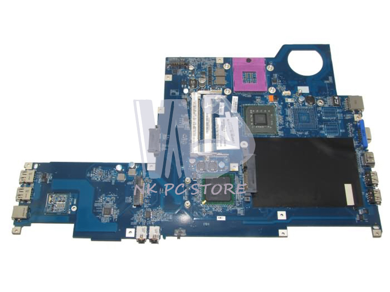 все цены на  JIWA3 LA-4212P Main Board For Lenovo G530 N500 Laptop Motherboard GL40 DDR2 with Free CPU 43N8348  онлайн