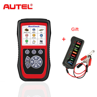 Autel Car Diagnostic Tool OBD2 Scanner EPB/ABS/SRS/SAS/Airbag/Oil Service Reset/BMS/DPF Code Reader for Car Update Online