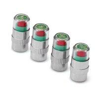 Qdlk السيارات السيارات الإطارات ضغط الهواء صمام الجذعية قبعات الاستشعار المؤشر تنبيه ل lexus lx570 gs350 rx450h es350 is250