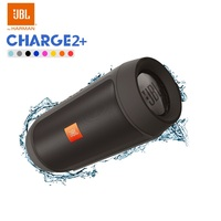 100 New Original JBL Charge2 IPX5 WaterProof Mini Portable Bluetooth Speaker With FreeShipping Pk Charge 2