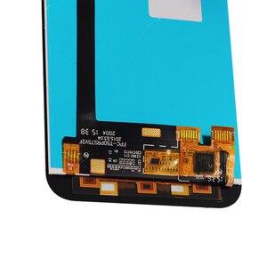Image 5 - Pour ZTE Blade X7 affichage V6 T660 T663 LCD moniteur écran tactile numériseur écran accessoires pour ZTE Blade X7 V6 Z7 LCD + outils
