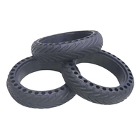 Pro Durable Pneumatic Tires 8.5 Upgraded Thicken Tire For Xiaomi Mijia M365 Electric Scooter Tyre Inner Tubes M365 Parts