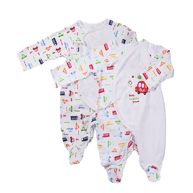 ropa de bebe unisex barata