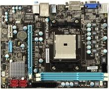 Unika ua75gt-s all solid evo a75 apu motherboard