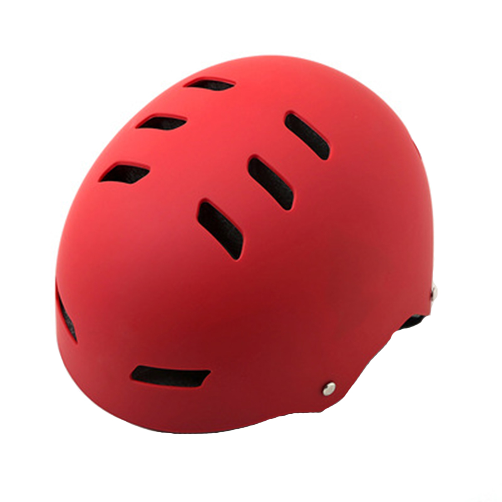 12 Holes Bike Helmet Intergrally Molded Sports Adjustable Skate Scooter Cycling Shock Absorption Men Women Ultralight Outdoor(China)