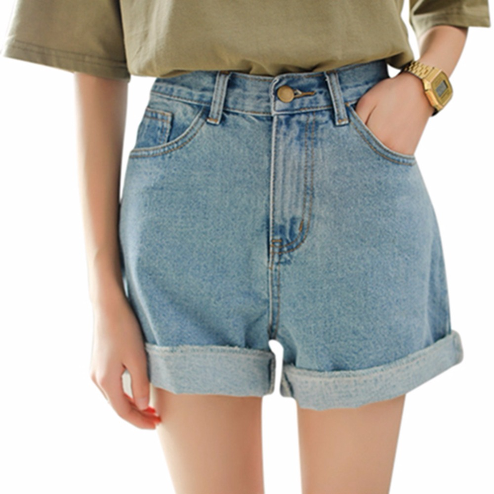 Popular Cool Jean Shorts-Buy Cheap Cool Jean Shorts lots from ...