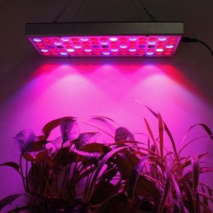 Image 5 - Светодиодсветильник панель полного спектра для выращивания растений, 25/45 Вт, 85 ~ 265 В перем. Тока
