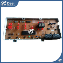 95% new Original for samsung washing machine board WF-R853/XSC WFS-R1053A/XSC C843 DC41-00019A motherboard 23 Lights