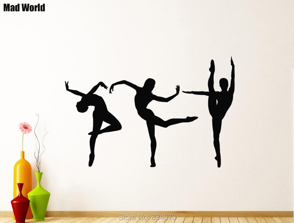 Ballet Wall Art high quality ballerina wall art-buy cheap ballerina wall art lots